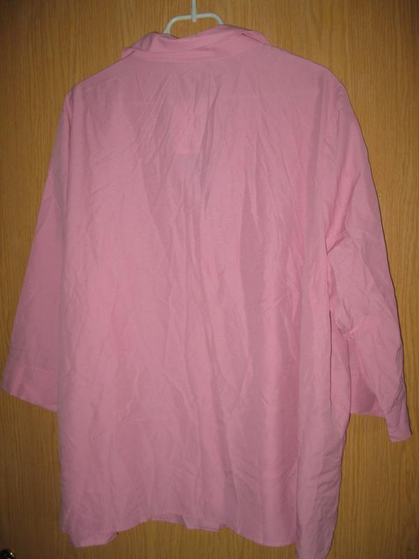 "Новая блузка ""evans"" р. 60 - Фото 2"