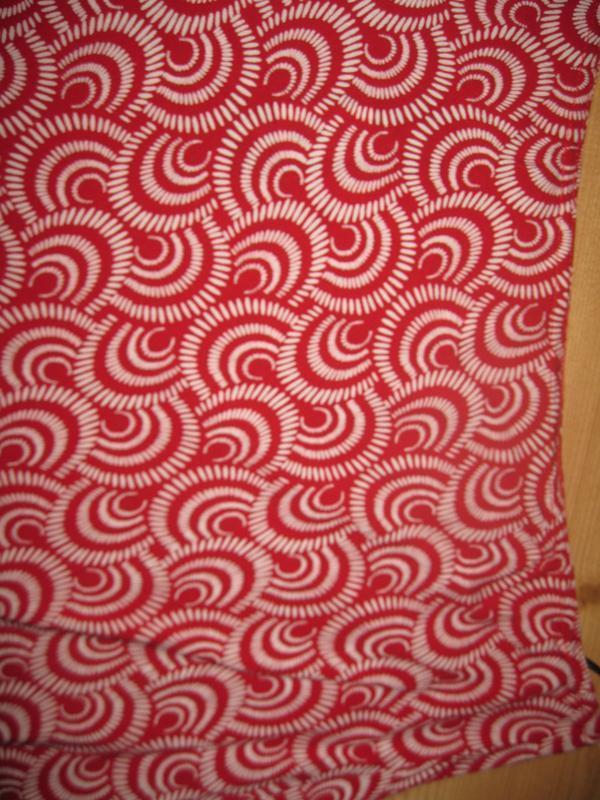 """Новая легкая летняя юбка """"bhs"""" р. 54 пояс- резинка - Фото 8"""