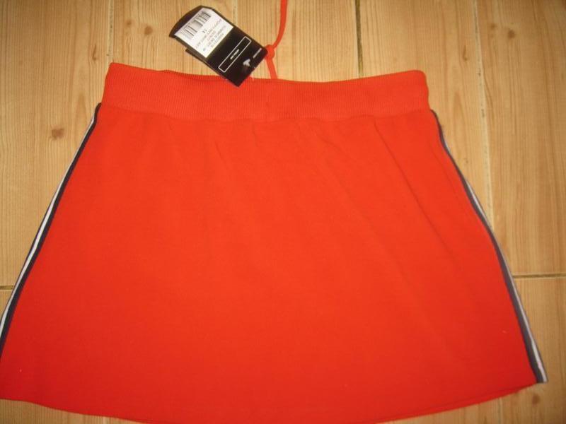"""Новая стрейч. юбка """"adidas"""" р. 48 пояс-резинка - Фото 4"""