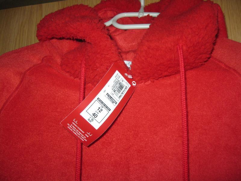"Новый домашний свитер ""m&s"" р. 46 - Фото 3"
