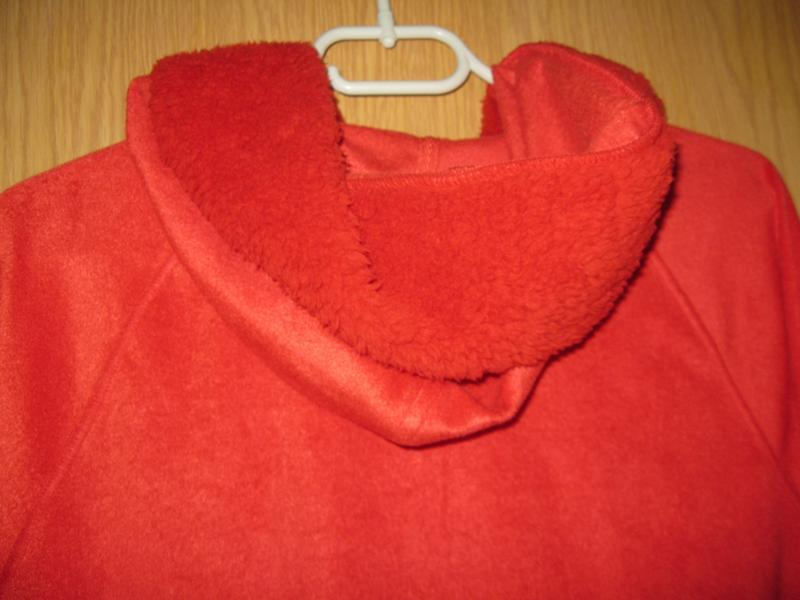 "Новый домашний свитер ""m&s"" р. 46 - Фото 7"
