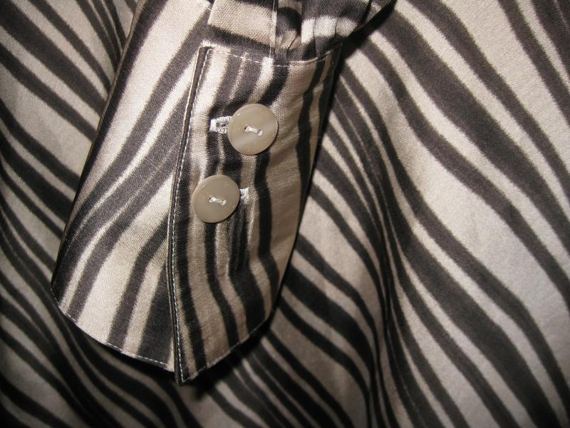 "Новая блузка ""oscar b"" р.46 - Фото 6"