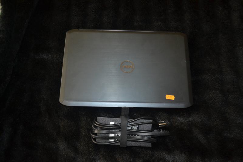 Ноутбук Dell Latitude E5530 б/у