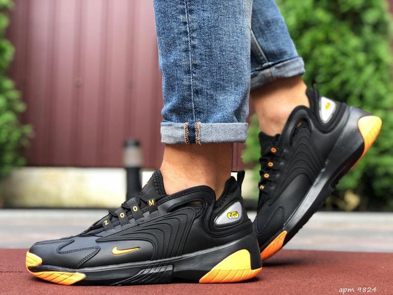 Nike zoom 2k - Фото 4