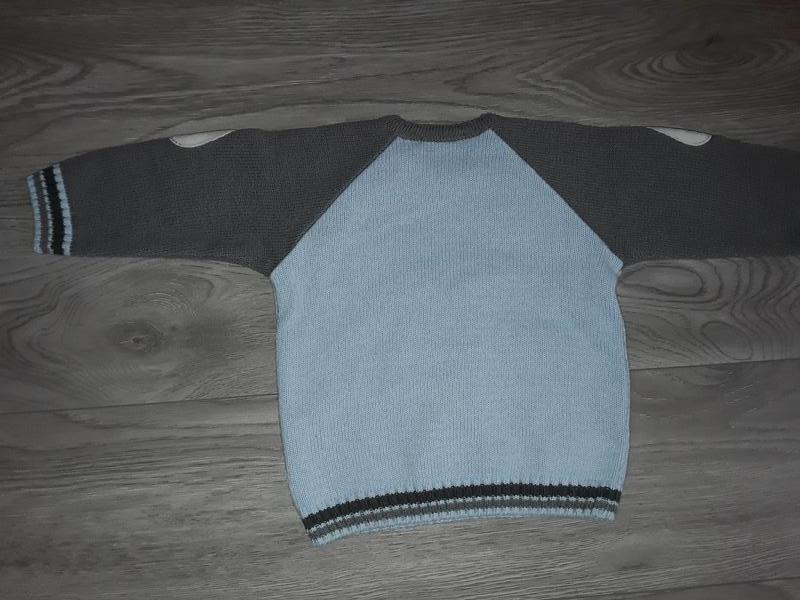 Кофта, свитер - Фото 3