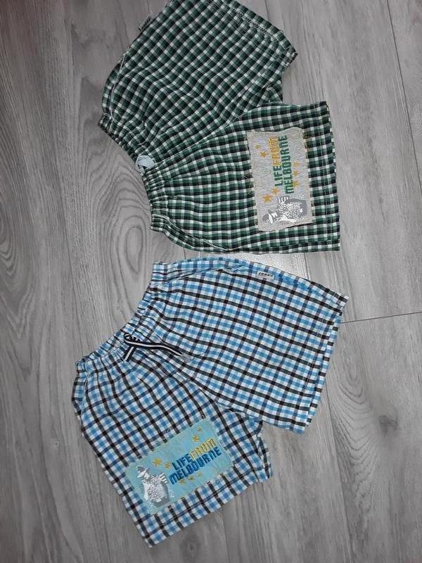 Тоненькие шорты