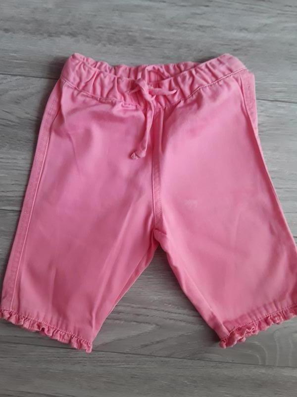 Бриджи, коттоновые штаны, шорты