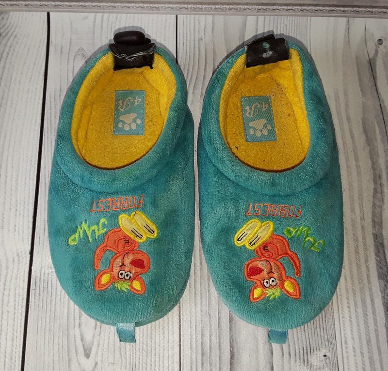 Комнатные тапочки, домашняя обувь