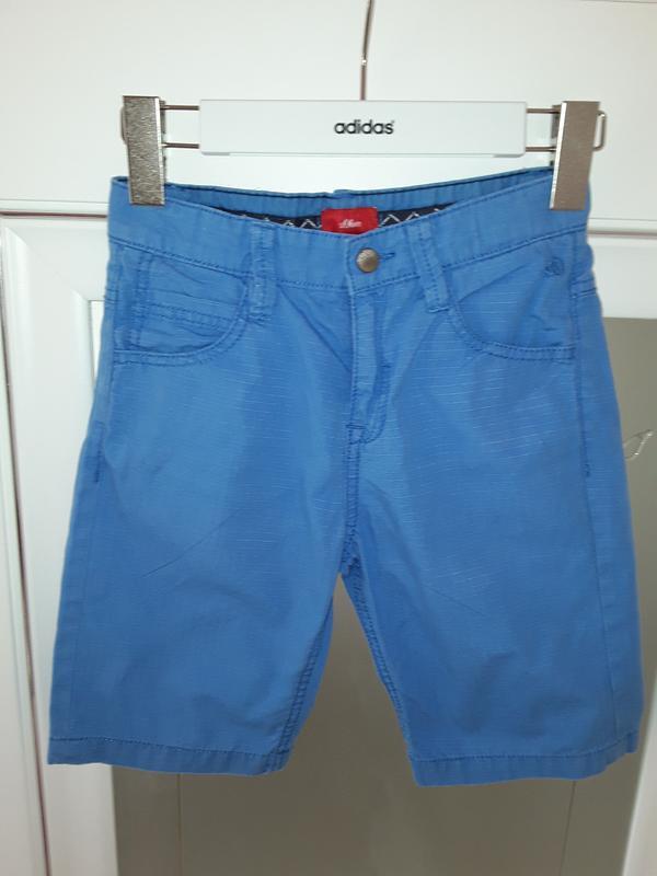 Фирменные шорты s.oliver