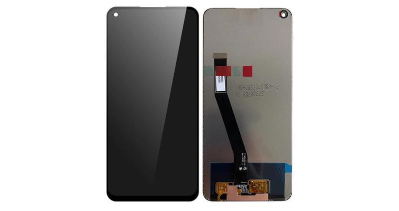 Xiaomi Redmi Note 9 (Note 9 Pro) дисплейный модуль (экран + тачск