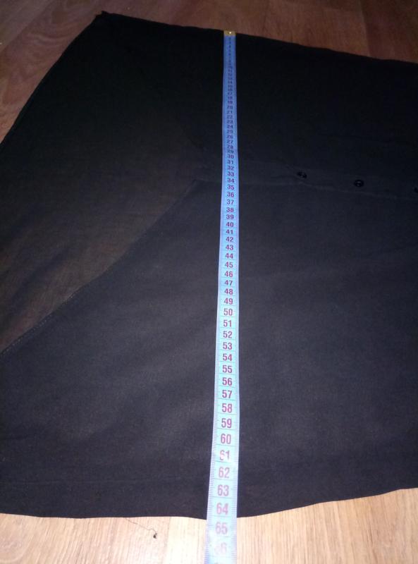 Подарок при покупке 2-х вещей.шифоновая блузка рубашка безрукавка - Фото 4