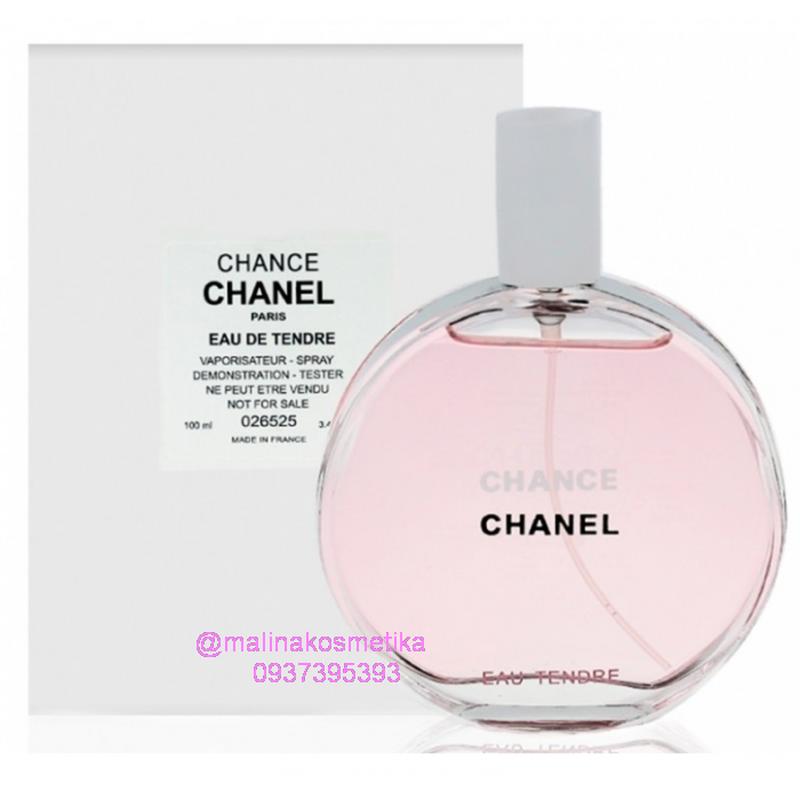 Chanel Chance Tendre Тестер