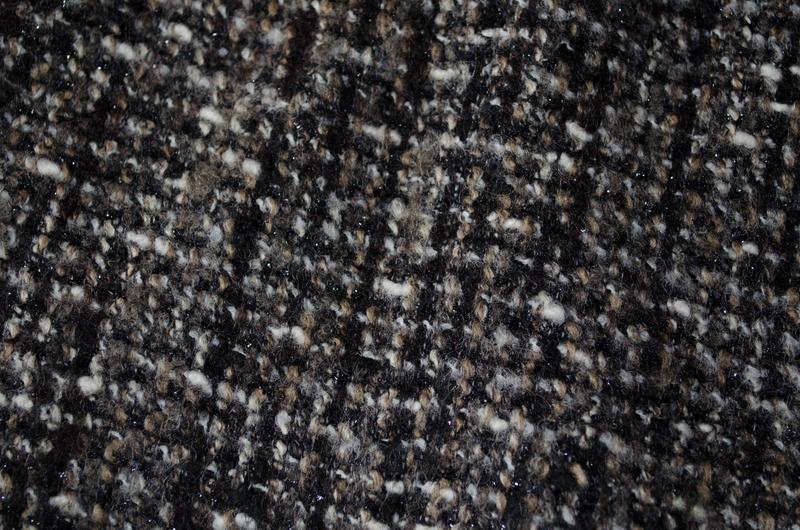 Шикарная шерстяная юбка люксового бренда elisabetta franchi ит... - Фото 4