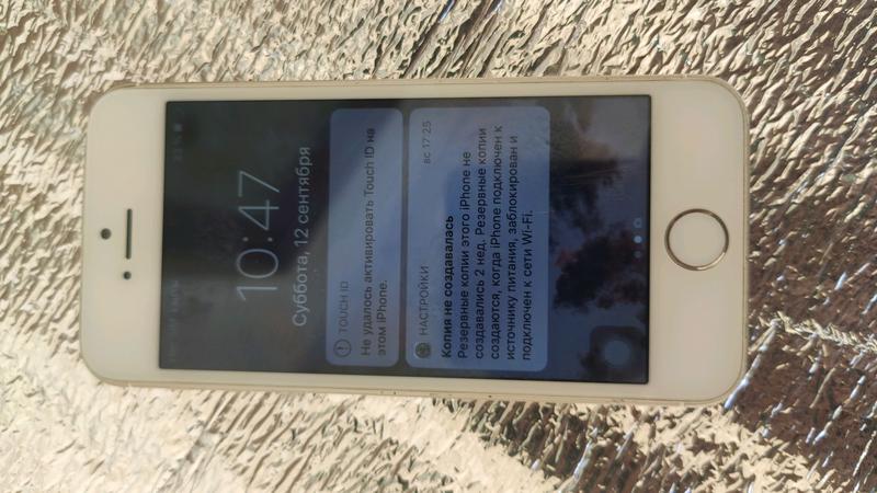 IPhone 5s 16gb айфон 5s