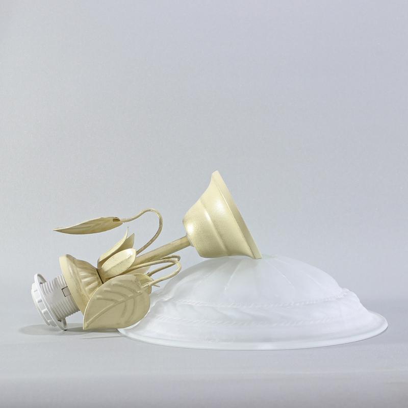 Люстра 221 орхідея світлобежева - Фото 2