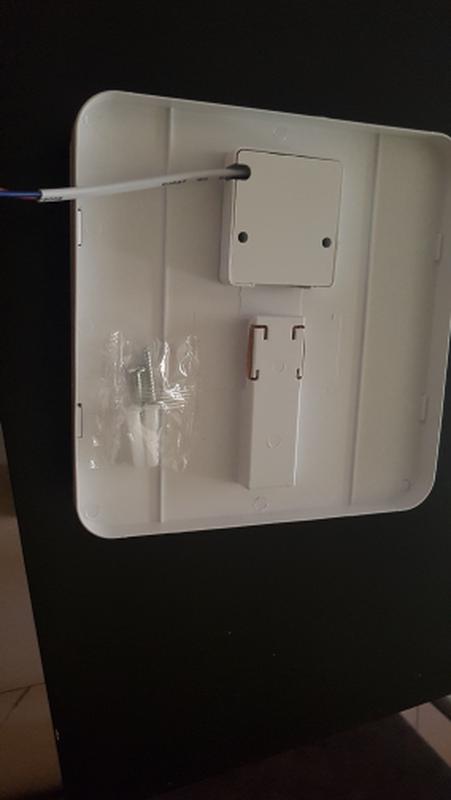 Светодиодный потолочный светильник 20ватт 220вольт - Фото 7