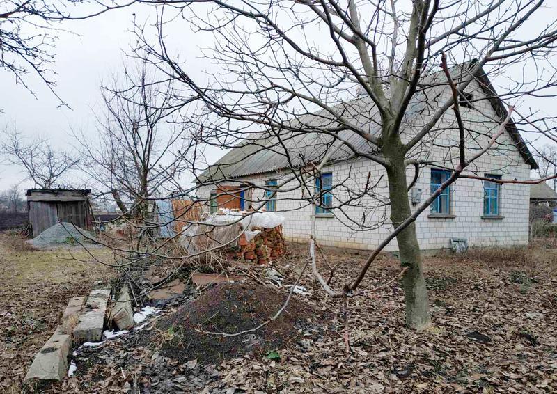 Цегляний будинок 2007р+ 43 соток чернозему Козятин ОТГ Титусівка