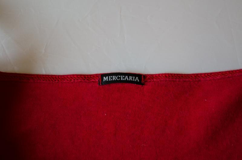 Футболка mercearia - Фото 4