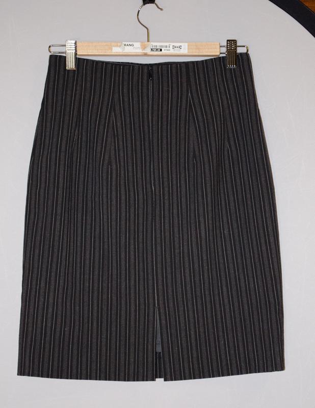 Шикарная юбка rene lezard классика - Фото 2