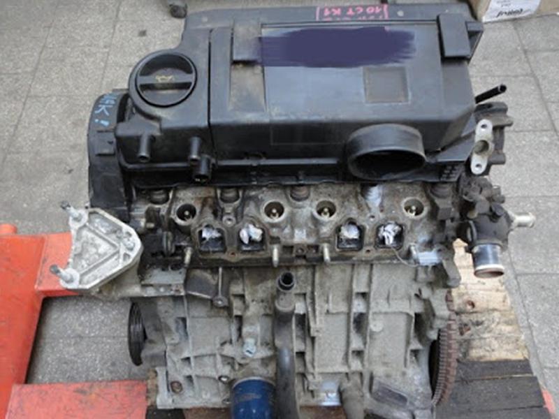 Разборка Citroen ZX (1995), двигатель  1.6 XU5JP.