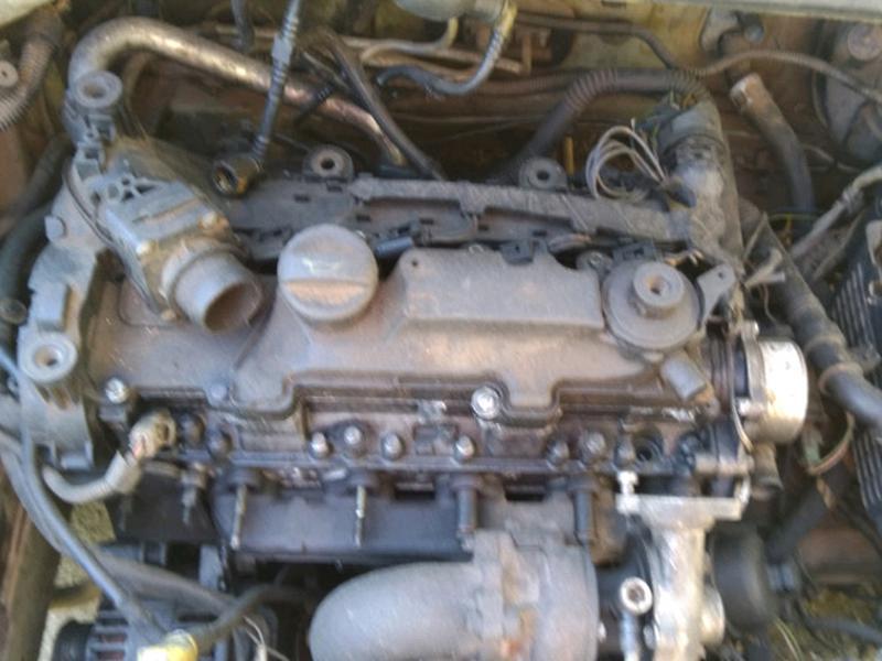 Разборка Citroen С1 (PM), двигатель  1.4 DV4D.