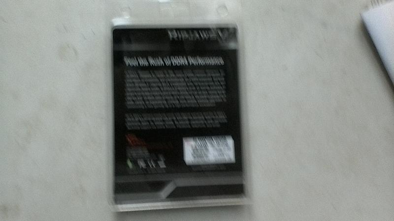 G.Skill 16 GB (2x8GB) DDR4 3200 MHz Ripjaws V Classic - Фото 3