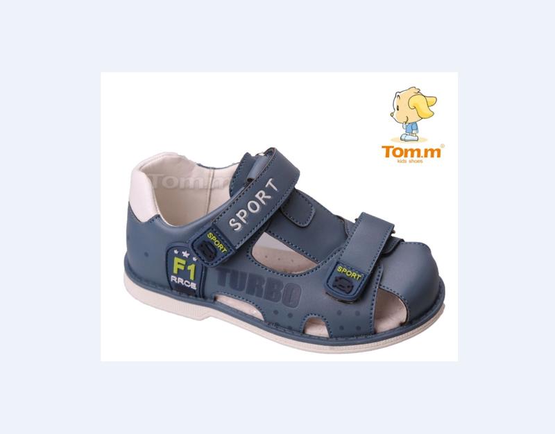 Ортопедические босоножки сандалии том.м