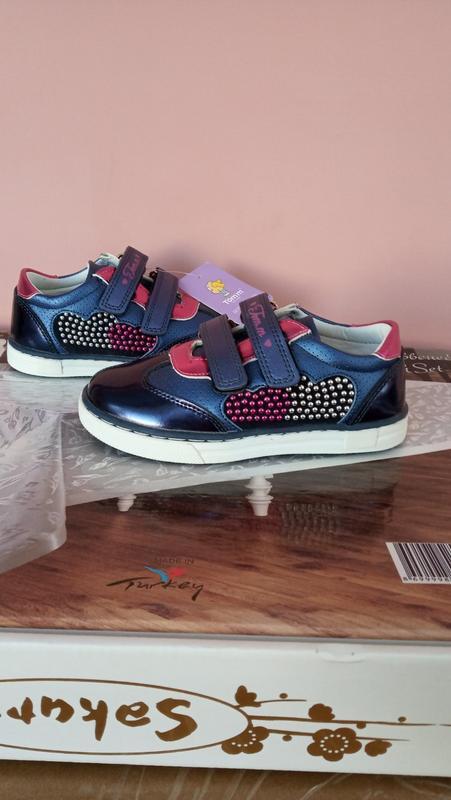 Красивые туфельки от том.м