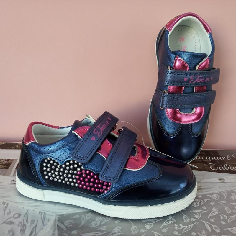 Красивые туфельки от том.м - Фото 2