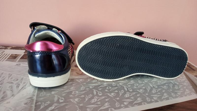 Красивые туфельки от том.м - Фото 3