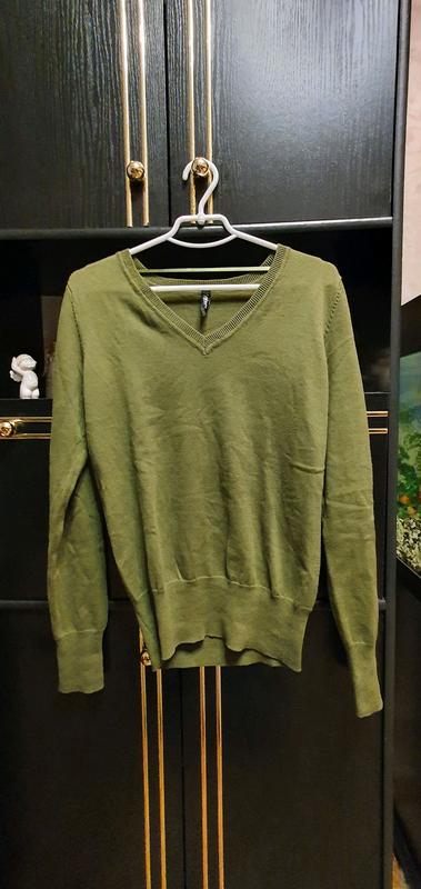 Пуловер женский Colours Takko Fashion Германия - Фото 10
