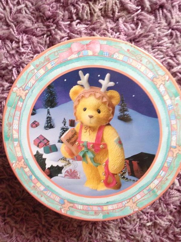 Лимитированная версия teddy