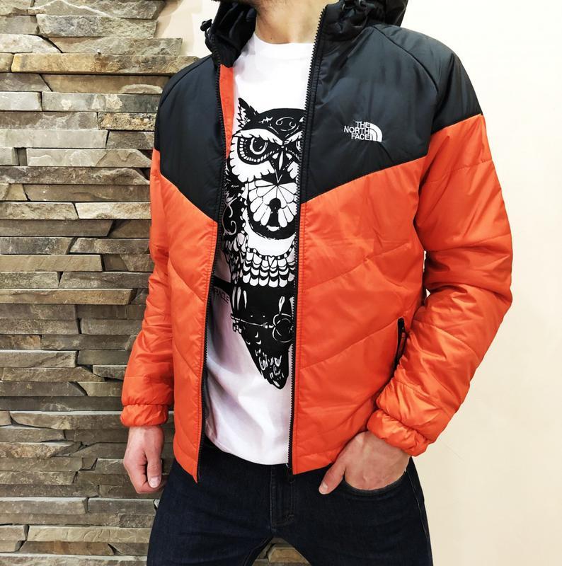 Куртка мужская The North Face - Фото 2