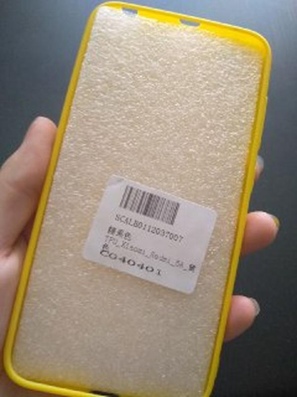 Чехол на Xiaomi redmi 5A - Фото 3