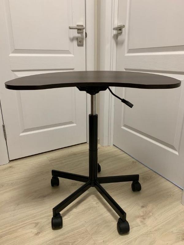 Стол компьютерный, регулируемая высота, новый - Фото 2