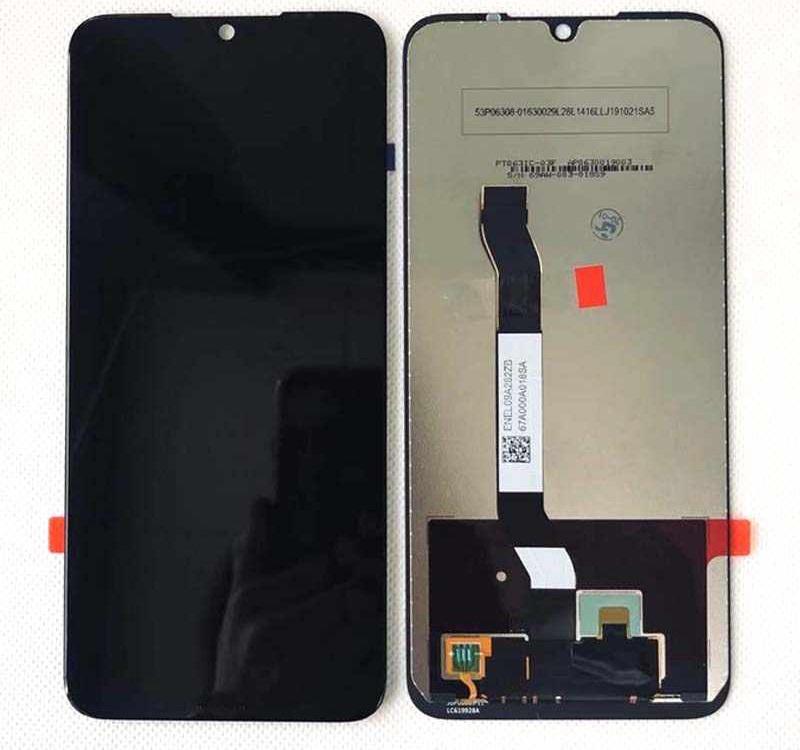 Дисплейный Модуль Экран Xiaomi Redmi Note 8T Оригинал И Копии