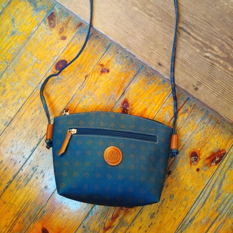 Классная стильная сумочка - Фото 2
