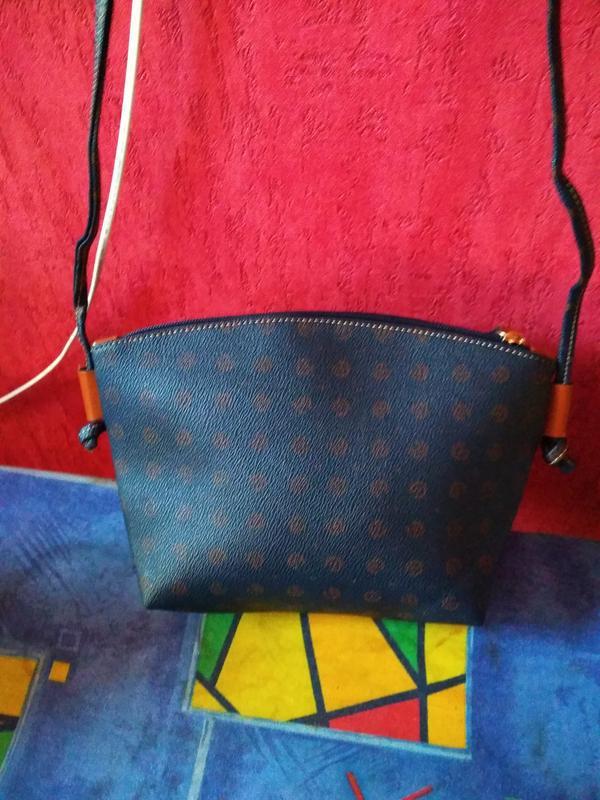 Классная стильная сумочка - Фото 3