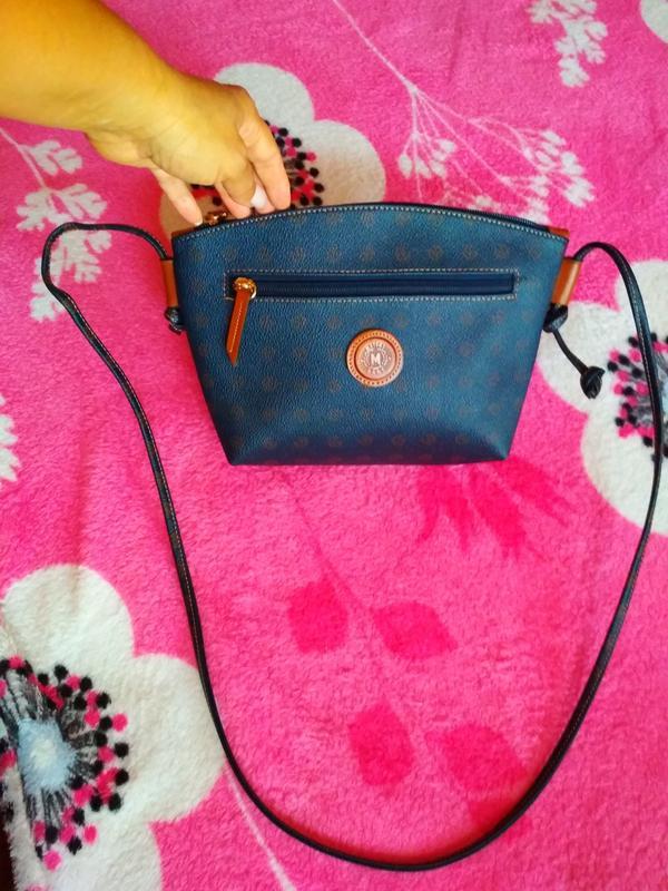Классная стильная сумочка - Фото 4