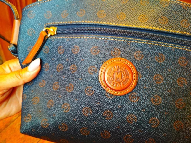 Классная стильная сумочка - Фото 5