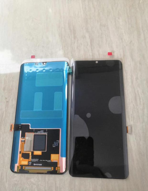 Дисплей Модуль Экран Xiaomi MI Note 10 \ MI Note 10 PRO
