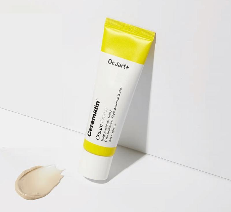 Відновлюючий крем з керамідами dr.jart+ ceramidin cream