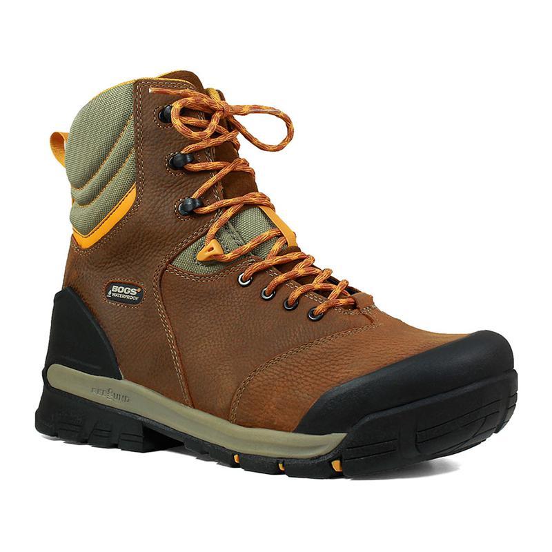 """Черевики Bogs Bedrock 8"""" Boots Waterproof"""