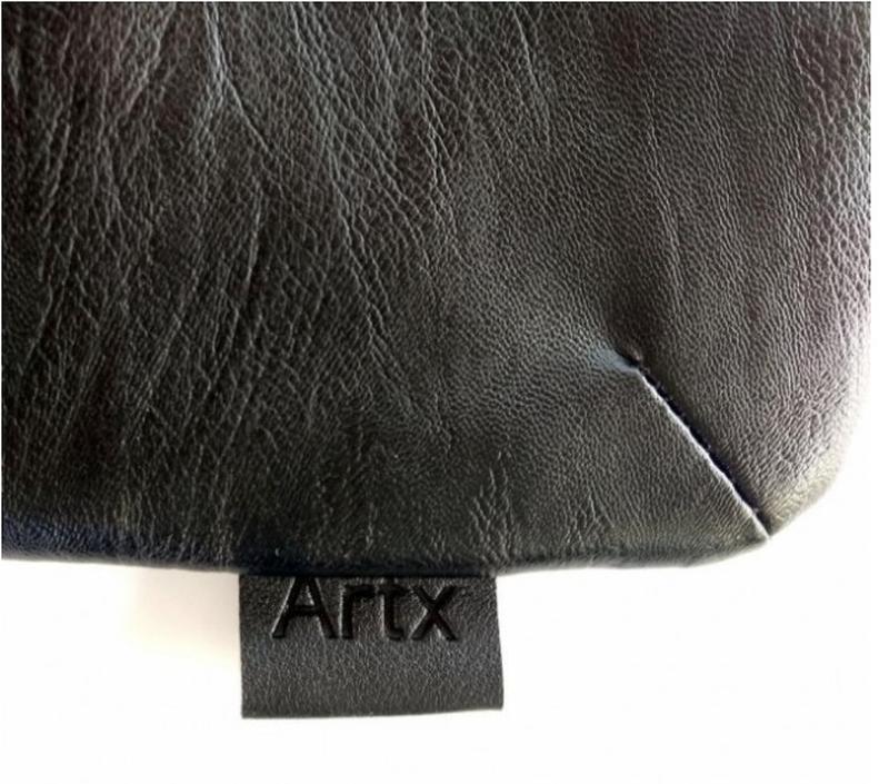 Мужская стильна сумка кобура на плечо cross body. практичный и... - Фото 5