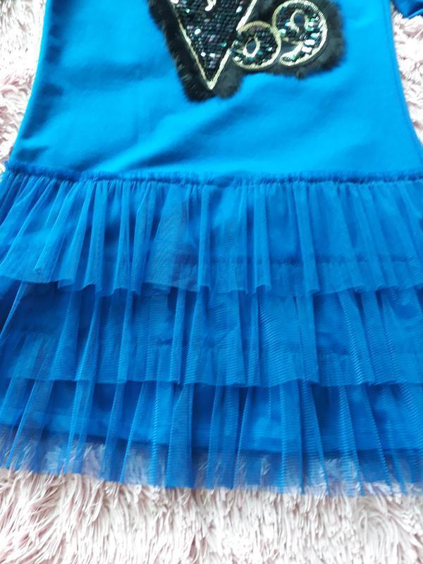 Модное платье - Фото 4