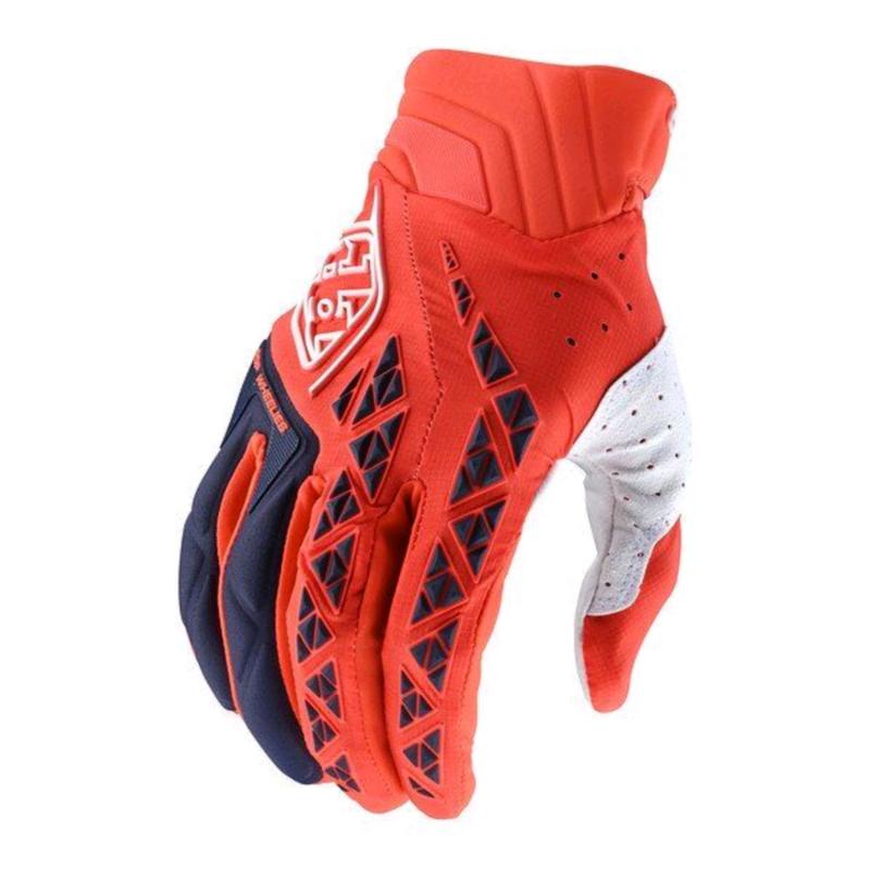 Вело перчатки TLD SE Pro Glove - Фото 4