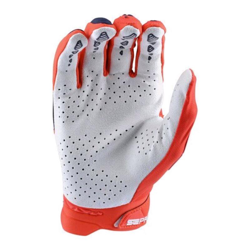 Вело перчатки TLD SE Pro Glove - Фото 5