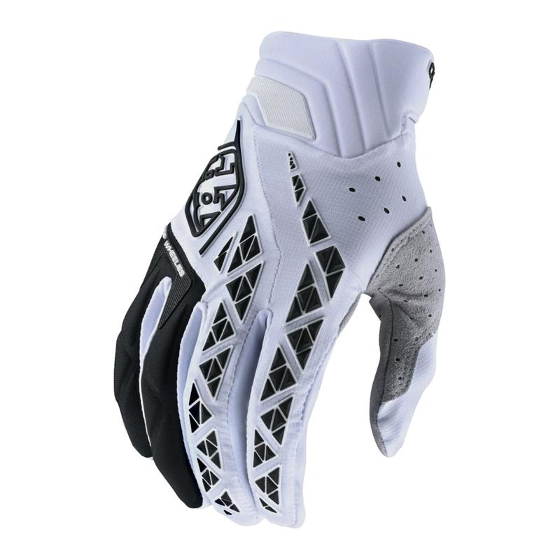 Вело перчатки TLD SE Pro Glove - Фото 3