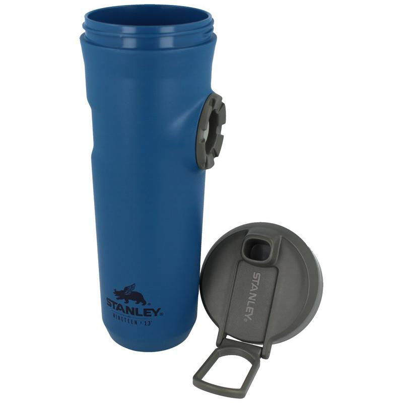 Кружка Stanley nineteen 13 water bottle 591 ml - Фото 3