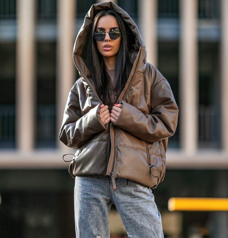 Куртка - Фото 6
